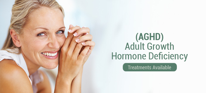 Adult growth hormone deficiency treatment at Eddie's Pharmacy